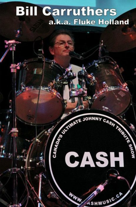 Bill Carruthers Bill Carruthers Cash Music