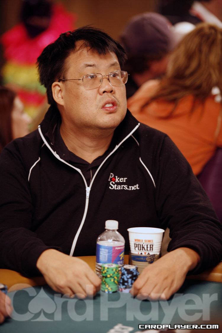 Bill Chen Card Player Profile Bill Chen Poker News