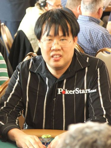 Bill Chen Pokerati WilliamChen