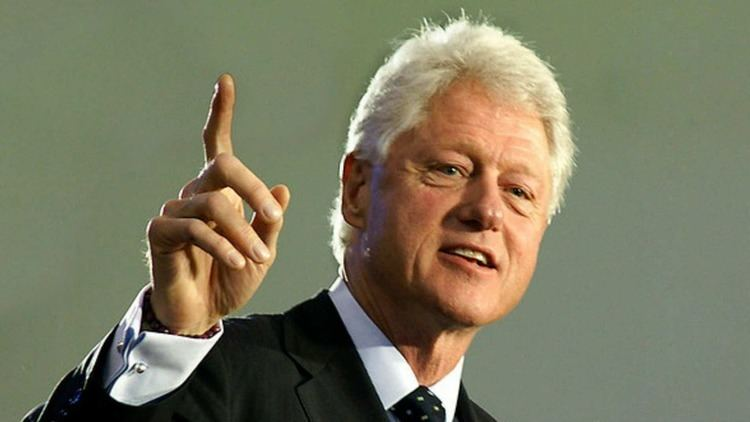 Bill Clinton Bill Clinton My Crime Policies Put Too Many People In
