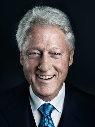Bill Clinton Bill Clinton The 2010 TIME 100 TIME