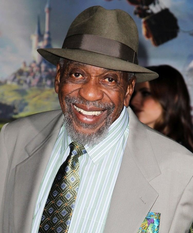 Bill Cobbs Bill Cobbs Picture 3 Oz The Great and Powerful Los