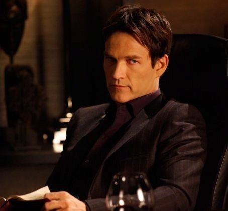 Bill Compton Bad Love Advice From Bill Compton YOTNG The College Crush