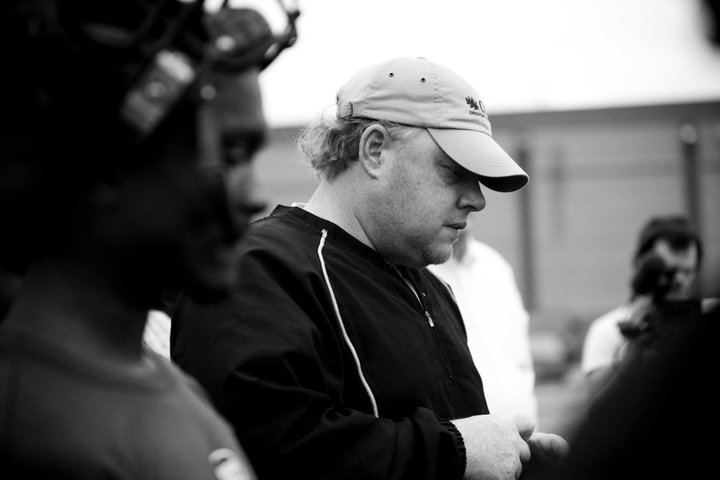 Bill Courtney (football coach) Exclusive Interview With Bill Courtney On Undefeated