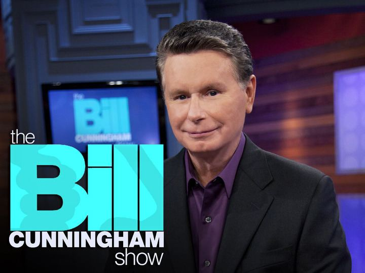 Bill Cunningham (talk show host) CW Adds 39Bill Cunningham Show39 To Afternoon Lineup This