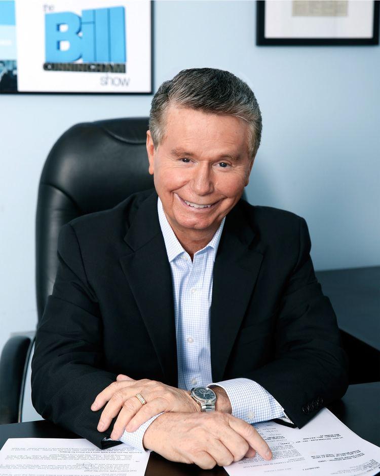 Bill Cunningham (talk show host) About Bill The Bill Cunningham Show