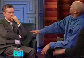 Bill Cunningham (talk show host) Tickets To The Bill Cunningham Show in NYC