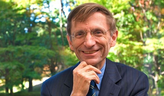 Bill Drayton Bill Drayton 39Promise You39ll Never Use the Word Non