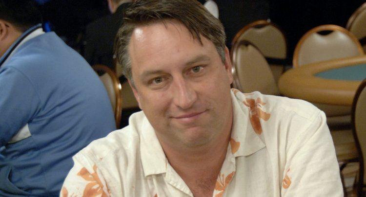 Bill Edler Bill Edler Poker Player