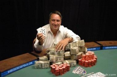 Bill Edler Where Are They Now Bill Edler PokerWorks