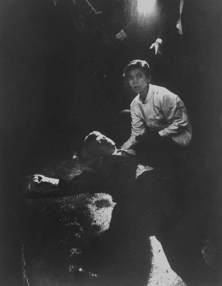 Bill Eppridge Bill Eppridge A Legacy of Haunting Moments Matthew Newton