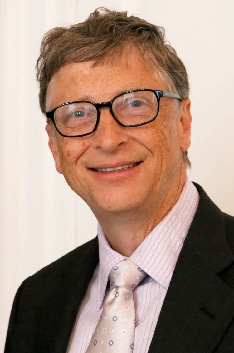 Bill Gates Bill Gates Fears AI But AI Researchers Know Better