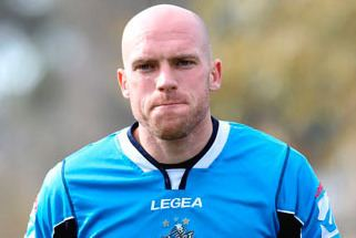 Bill Gaudette This Is the Los Angeles Galaxy Bill Gaudette Goalkeeper