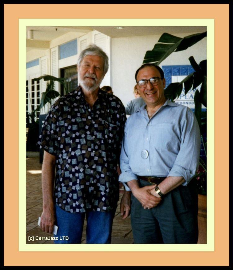 Bill Holman (musician) Jazz Profiles Willis Bill Holman Living International