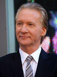 Bill Maher httpsuploadwikimediaorgwikipediacommonsthu