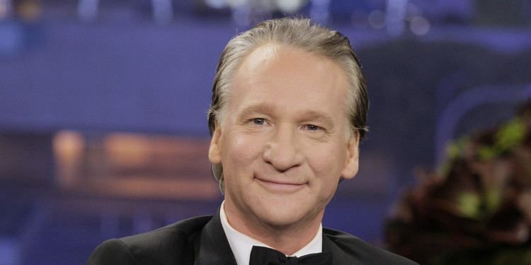 Bill Maher Bill Maher Is Going To Try To Oust A Sitting Member Of