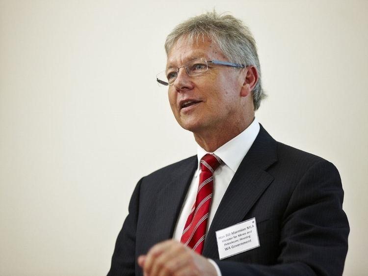 Bill Marmion WA finds religion in new digital God InnovationsAuscom