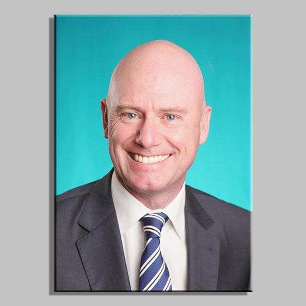 Bill Marmion DMP Director General welcomes new Minister and pays tribute to Bill