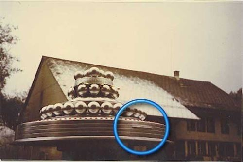 Bill Meier forgetomori The Billy Meier hoax photographs