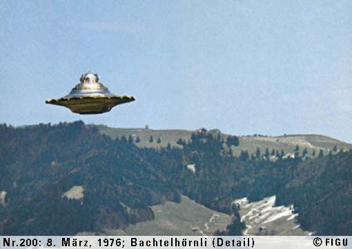 Bill Meier TheyFlycom The Billy Meier UFO Contacts