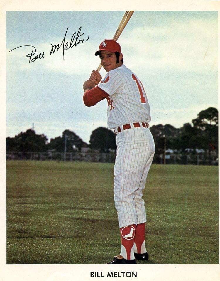 Bill Melton Baseball Historian player profiles biographies and stats