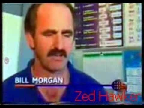 Bill Morgan (producer) Bill Morgan 250000 winner via scratch card while filming in