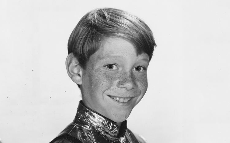 Bill Mumy Showbiz Analysis with Lost in Space39s Bill Mumy