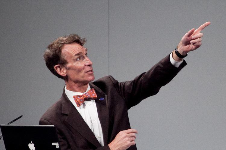 Bill Nye Bill Nye Wikipedia the free encyclopedia