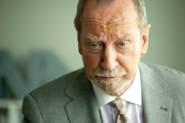 Bill Paterson (actor) Scots actor Bill Paterson insists he39s 39lucky39 to have had