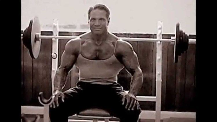 Bill Pearl Bodybuilding Bill Pearl YouTube