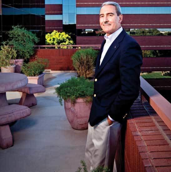 Bill Pepicello QA Bill Pepicello GPEC Chairman And University Of Phoenix