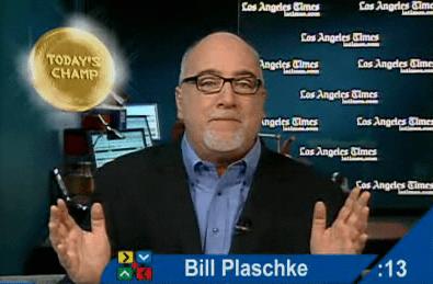 Bill Plaschke plaschkepng