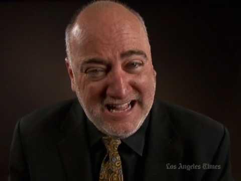 Bill Plaschke Bill Plaschke does Madness YouTube