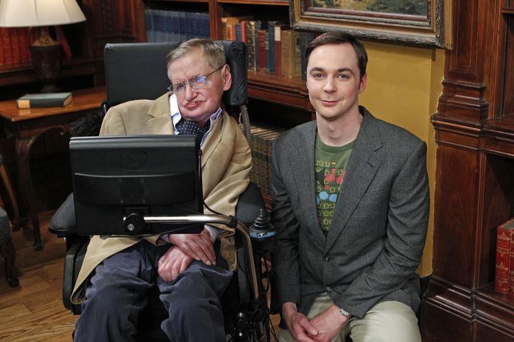Bill Prady EMMYS Chuck Lorre And Bill Prady On 39Big Bang Theory