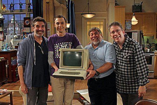 Bill Prady Pictures amp Photos of Bill Prady IMDb