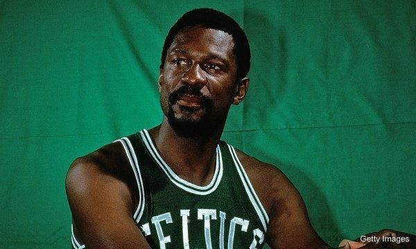 Bill Russell Crash The Boards Can Bill Russell Be Considered As The