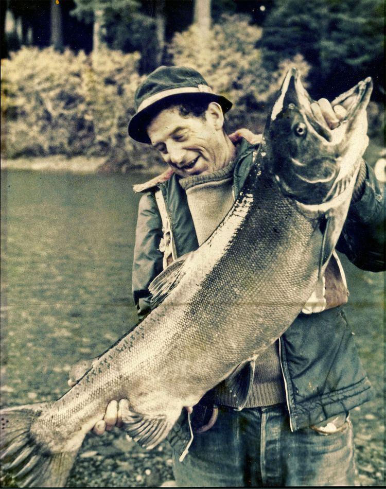 Bill Schaadt Bill schaadt Yaking Fish