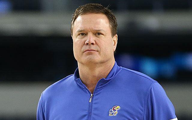 Bill Self Bill Self will not be scheduling games against Wichita