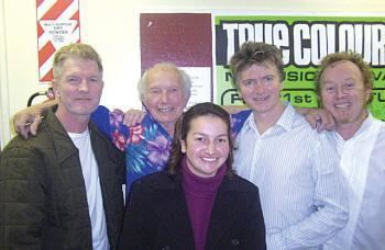 Bill Sevesi Bill Sevesi New Zealand Musicians amp Bands