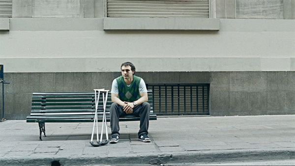 Bill Shannon Bill Shannon aka Crutch Master Lost In A Supermarket