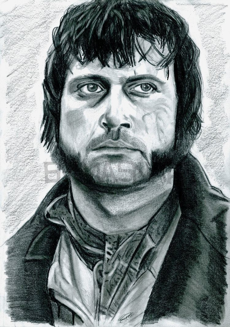 Bill Sikes Oliver Reed as Bill Sikes by emmasnap on DeviantArt