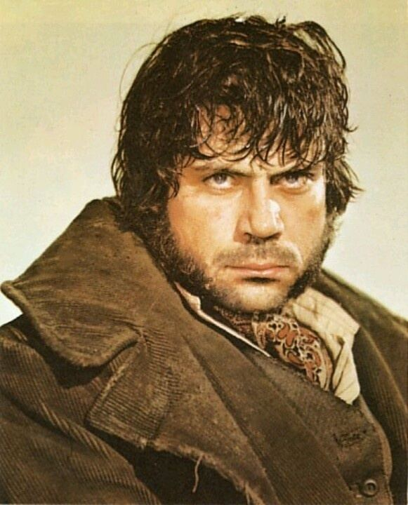 Bill Sikes Oliver Reed Bill Sikes in quotOliverquot Baddies amp Slimeballs