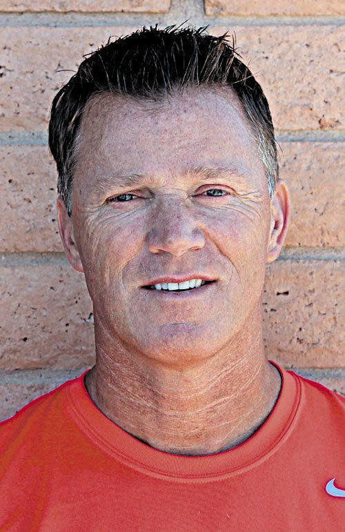 Bill Swift COLLEGE BASEBALL Swift content with new coaching job CentralMainecom