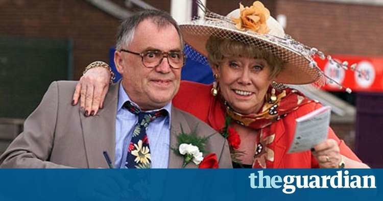 Bill Tarmey Bill Tarmey obituary Television radio The Guardian