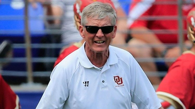 Bill Tierney Bill Tierney The Daily Dose