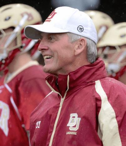 Bill Tierney Bill Tierney Denver Lacrosse Drills LAXCoachMikecom