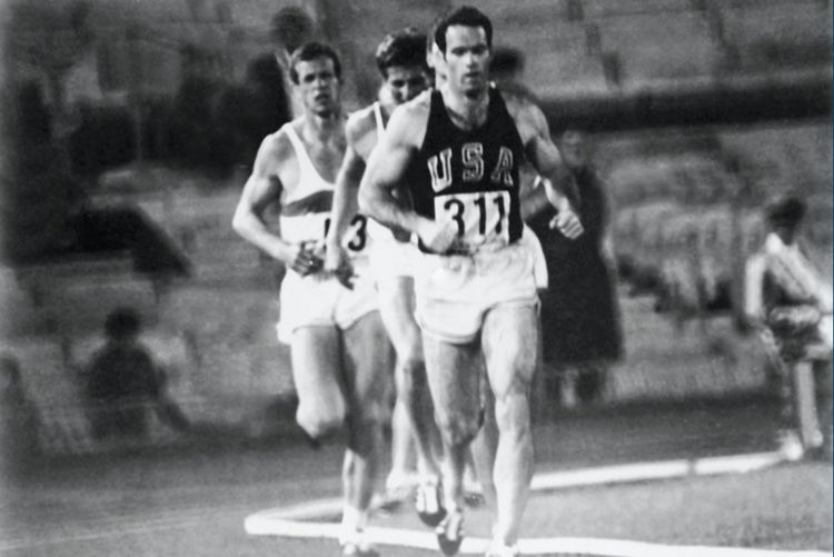 Bill Toomey Guests 100 Years Olympic Decathlon 1912 2012