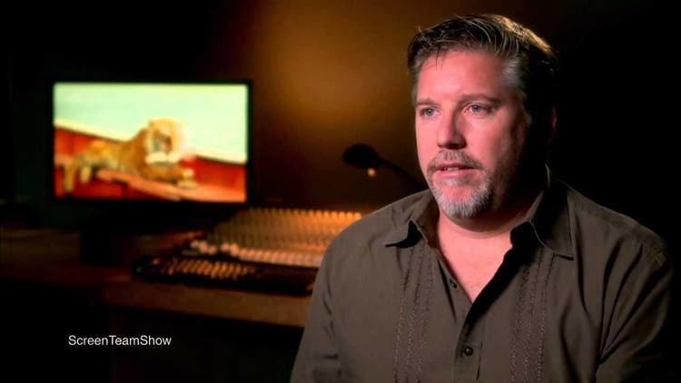 Bill Westenhofer Bill Westenhofer quotLife of PIquot Interview HD YouTube