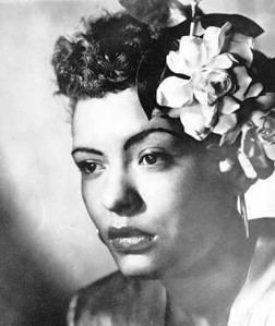 Billie Holiday Celebrities who died young images Billie Holiday Eleanora Fagan