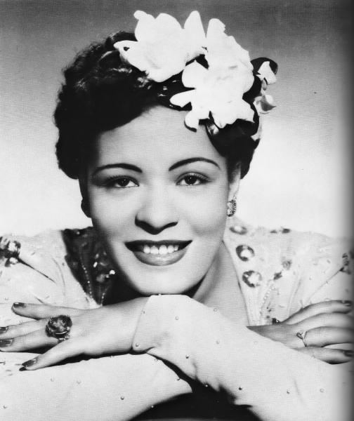 Billie Holiday Composers Billie Holiday Songs